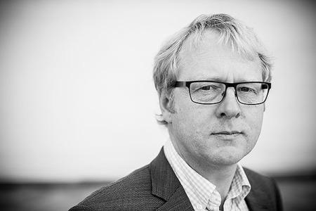 Alois Schöttle, Entwickler bei EasyData´
