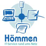Hömmen IT-Service Werlte Emsland - Technikpartner von EASYDATA